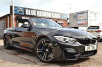 2015 BMW M4 3.0 DCT 2dr (start/stop) £41490.00