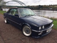 USED 1988 BMW 3 SERIES 2.0 325I 2d 129 BHP **AMAZING BMW 325, IMMACULATE CONDITION, GREAT SPEC**