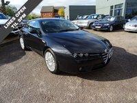 2007 ALFA ROMEO BRERA 3.2 JTS V6 Q4 SV 2d 260 BHP £5990.00