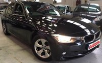 2013 BMW 3 SERIES 2.0 320D EFFICIENTDYNAMICS 4d 161 BHP £12995.00