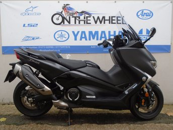 View our YAMAHA XP 530
