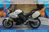 USED 2010 10 TRIUMPH TIGER TIGER 1050 ABS - Full Luggage *BUY NOW PAY NEXT YEAR*