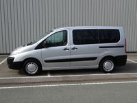 USED 2012 12 PEUGEOT EXPERT TEPEE 1.6 HDI INDEPENDANCE WHEELCHAIR ACCESSIBLE