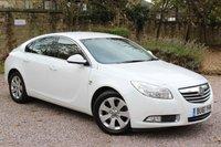 2011 VAUXHALL INSIGNIA 2.0 SRI CDTI 5d AUTO 158 BHP £SOLD