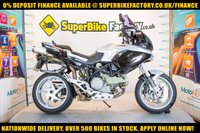 USED 2005 05 DUCATI MULTISTRADA 1000 GOOD BAD CREDIT ACCEPTED, NATIONWIDE DELIVERY,APPLY NOW