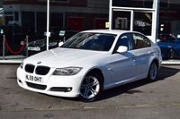 USED 2009 59 BMW 3 SERIES 2.0 318I ES 4d 141 BHP