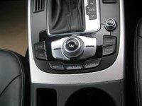 USED 2014 64 AUDI A4 2.0 AVANT TDI QUATTRO SE TECHNIK 5d AUTO 177 BHP