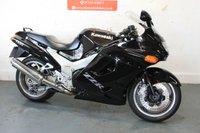 1993 KAWASAKI ZZR 1100  Low Mileage, 12mth Mot, 6mth Warranty £2190.00