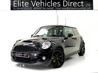 USED 2012 12 MINI HATCH COOPER 2.0 COOPER SD