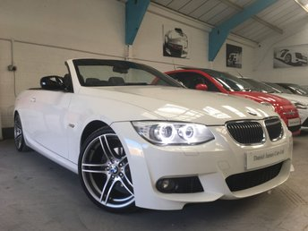 2012 BMW 3 SERIES 2.0 320I SPORT PLUS EDITION 2d AUTO 168 BHP £14490.00