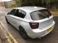 USED 2011 61 BMW 1 SERIES 2.0 116D ES 5d 114 BHP