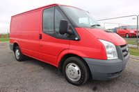 USED 2010 10 FORD TRANSIT 2.2 280 LR 1d 115 BHP LOW DEPOSIT OR NO DEPOSIT FINANCE AVAILABLE.