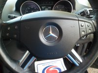 USED 2007 57 MERCEDES-BENZ GL CLASS 3.0 GL320 CDI 5d AUTO 222 BHP SAT NAV. AIR SUSPENSION. 7 SEATS. BEAUTIFUL CONDITION