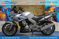 USED 2009 59 HONDA CBF1000 CBF 1000-8 - Low miles - BUY NOW PAY NOTHING FOR 2 MONTHS