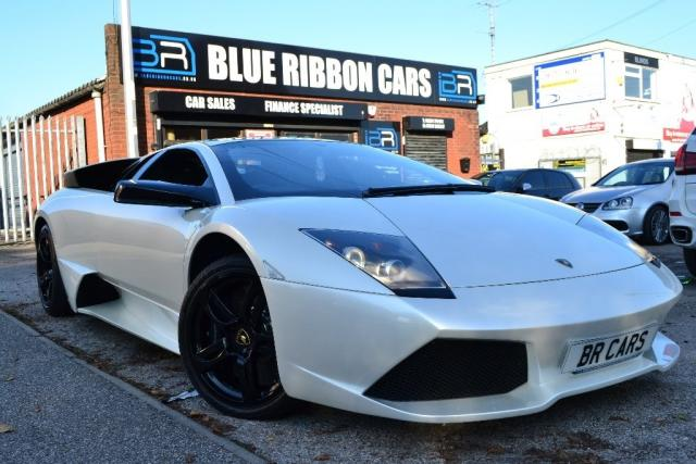 View our LAMBORGHINI MURCIELAGO