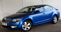 USED 2014 64 SKODA OCTAVIA 1.6TDi SE BUSINESS 5 DOOR 103 BHP Finance? No deposit required and decision in minutes.
