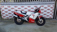 USED 1985 B YAMAHA RD500LC Classic Super Sports Outstanding example with matching frame and engine numbers