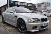 2003 BMW M3 3.2 M3 2dr £8990.00