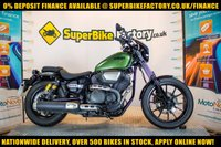 USED 2015 65 YAMAHA XV950 R ABS  GOOD & BAD CREDIT ACCEPTED, OVER 500+ BIKES IN STOCK