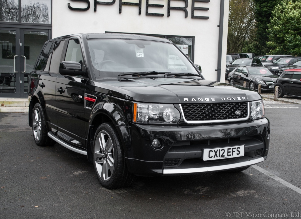 hse landrover sale range infinity sport for kent rover tonbridge in used car land