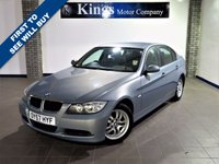 USED 2007 57 BMW 3 SERIES 2.0 318I ES 4dr Looks & Drives Like 60,000,  Lovely Example !!, Great Value..