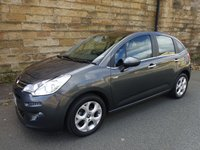 USED 2015 15 CITROEN C3 1.6 E-HDI EXCLUSIVE 5d 91 BHP