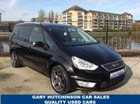 2015 FORD GALAXY 2.0 TDCI ZETEC AUTO £12795.00