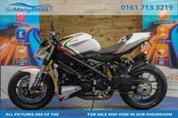 USED 2009 09 DUCATI STREETFIGHTER STREETFIGHTER - TRICOLOURE - BUY NOW PAY NOTHING FOR 2 MONTHS