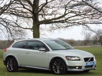 2006 VOLVO C30 2.5 T5 SE SPORT 3d 221 BHP £4990.00