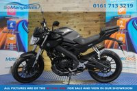USED 2015 15 YAMAHA MT-125 MT 125 ABS - 1 Owner