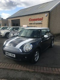 2007 MINI HATCH COOPER 1.6 COOPER 3d 118 BHP £3695.00