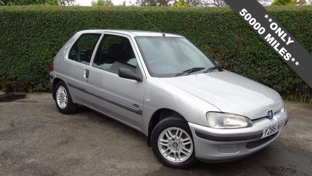 View our PEUGEOT 106