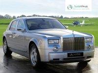 USED 2006 ROLLS-ROYCE PHANTOM 6.7 V12 4d AUTO 454 BHP