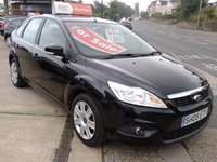 2009 FORD FOCUS 1.6 Style 5dr £SOLD