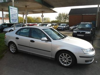 View our SAAB 9-3