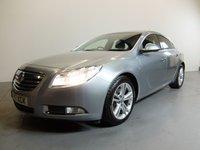 2011 VAUXHALL INSIGNIA 2.0 SRI CDTI 5d AUTO 158 BHP £4690.00