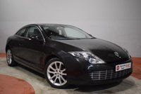 USED 2010 60 RENAULT LAGUNA 2.0 TOMTOM EDITION DCI 3d 150 BHP - Try our secure online Finance Application System