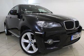 2010 BMW X6}