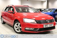 2011 VOLKSWAGEN PASSAT 2.0 TDI 140 BHP S BLUEMOTION TECHNOLOGY 5d £5485.00