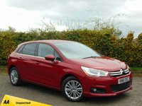 USED 2011 61 CITROEN C4 1.6 VTR PLUS 5d AUTOMATIC * 128 POINT AA INSPECTED *