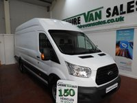 USED 2016 16 FORD TRANSIT 2.2 350 H/R JUMBO 125 BHP REAR WHEEL DRIVE CHOICE IN STOCK CHOICE OF JUMBO 125 BHP OR 155 BHP