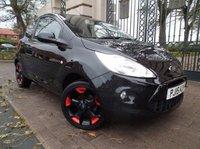 2015 FORD KA 1.2 GRAND PRIX 3dr 69 BHP £6995.00