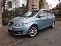 2010 SEAT ALTEA XL 1.4 SE TSI 5d 123 BHP £5995.00