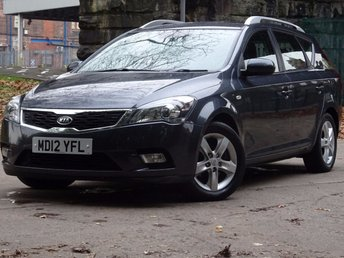 View our KIA CEED