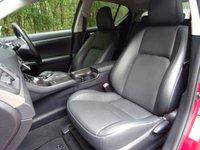 USED 2012 12 LEXUS CT 1.8 200H SE-L PREMIER 5d AUTO 136 BHP