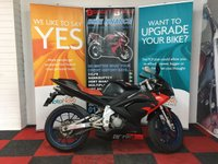 USED 2006 06 APRILIA RS 0.1 RS 50 MY 06 1d