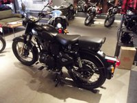 USED 2018 ROYAL ENFIELD CLASSIC SATIN 500 STEALTH BLACK CLASSIC NOW AVAILABLE