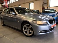 2010 BMW 3 SERIES 2.0 318I EXCLUSIVE EDITION 4d 141 BHP £7995.00