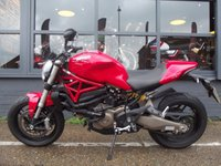 2014 DUCATI MONSTER 821cc M821  £6995.00