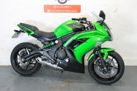 USED 2015 15 KAWASAKI ER 6F ABS Great First Bike, Finance available, Uk Delivery, FSH